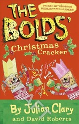 Bolds' Christmas Cracker - Clary, Julian - ISBN: 9781783448425