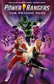 Saban's Power Rangers Original Graphic Novel: The Psycho Path - Allor, Paul - ISBN: 9781684154586
