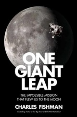 One Giant Leap - Fishman, Charles - ISBN: 9781501106293