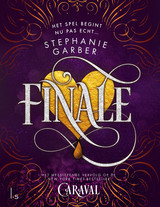 Caraval 3 - Finale - Stephanie  Garber - ISBN: 9789024587216