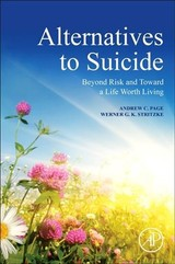 Alternatives to Suicide - ISBN: 9780128142974