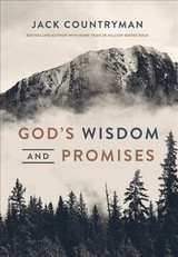 God's Wisdom And Promises - Countryman, Jack - ISBN: 9781400311156