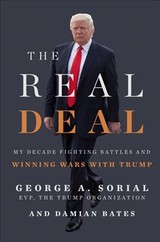 Real Deal - Sorial, George A.; Bates, Damian - ISBN: 9780062887665