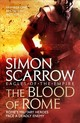 Blood Of Rome (eagles Of The Empire 17) - Scarrow, Simon - ISBN: 9781472258373