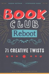 Book Club Reboot - Ostman, Sarah; Saba, Stephanie - ISBN: 9780838918562