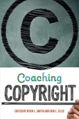 Coaching Copyright - Smith, Kevin L.; Ellis, Erin L. - ISBN: 9780838918487