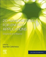 Micro and Nano Technologies, 2D Nanomaterials for Energy Applications - ISBN: 9780128167236