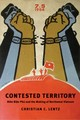 Contested Territory - Lentz, Christian C. - ISBN: 9780300233957