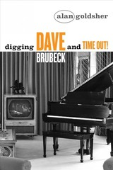 Digging Dave Brubeck And Time Out! - Goldsher, Alan - ISBN: 9781642933222