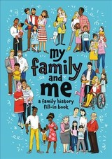 My Family And Me - Stevens, Cara J. - ISBN: 9780062914842