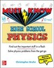 Must Know High School Physics - Bruhn, Christopher - ISBN: 9781260454314