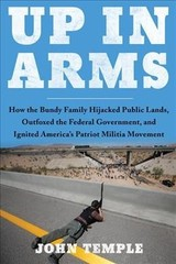 Up In Arms - Temple, John - ISBN: 9781946885951