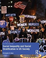 Social Inequality And Social Stratification In Us Society - Doob, Christopher Bates (southern Connecticut State University Usa) - ISBN: 9780367233426
