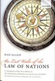 Last Waltz Of The Law Of Nations - De Rayneval, Joseph-mathias Gerard - ISBN: 9780198725138