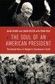 The Soul Of An American President - Sears, Alan/ Osten, Craig/ Cole, Ryan (CON) - ISBN: 9780801093869
