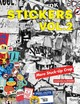Stickers 2 - Burkeman, Db - ISBN: 9780847863037
