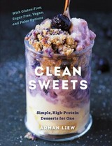 Clean Sweets - Liew, Arman - ISBN: 9781682683781