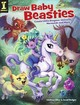 Draw Baby Beasties - Cibos-hodges, Lindsay; Hodges, Jared - ISBN: 9781440354199