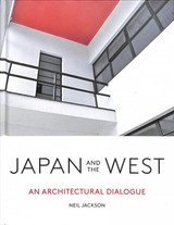 Japan And The West - Jackson, Neil - ISBN: 9781848222960