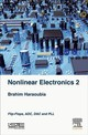 Nonlinear Electronics 2 - Haraoubia, Brahim - ISBN: 9781785483011
