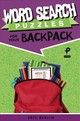 Word Search Puzzles For Your Backpack - Berlin, Eric - ISBN: 9781454934318