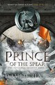 Prince Of The Spear - Hair, David - ISBN: 9781784290948