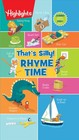 That's Silly! Rhyme Time - Highlights - ISBN: 9781684379163