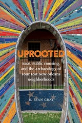 Uprooted - Gray, D. Ryan - ISBN: 9780817320478