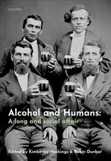Alcohol And Humans - ISBN: 9780198842460