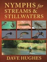 Nymphs For Streams & Stillwaters - Hughes, Dave - ISBN: 9780811738897