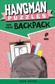 Hangman Puzzles For Your Backpack - Ketch, Jack - ISBN: 9781454935728