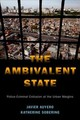 Ambivalent State - Sobering, Katherine (doctoral Candidate In Sociology And Graduate Fellow In... - ISBN: 9780190915544
