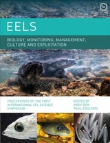 Eels: Biology, Monitoring, Management, Culture And Exploitation - Coulson, Paul (EDT)/ Don, Andy (EDT) - ISBN: 9781789180695