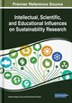 Intellectual, Scientific, And Educational Influences On Sustainability - Turvey, Rosario Adapon (EDT)/ Kurissery, Sreekumari (EDT) - ISBN: 9781522573029