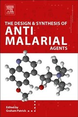 Antimalarial Agents - ISBN: 9780081012109