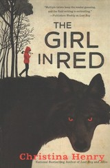 Girl In Red - Henry, Christina - ISBN: 9780451492289