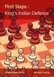 First Steps: The King's Indian Defence - Martin, Andrew - ISBN: 9781781944288