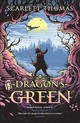 Dragon's Green - Thomas, Scarlett - ISBN: 9781782117049
