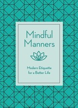 Mindful Manners - Mitchell, Nancy R. - ISBN: 9780785837282