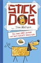 Stick Dog - Tom  Watson - ISBN: 9789402759020