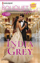 Bouquet Special India Grey - India  Grey - ISBN: 9789402541441