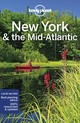 Lonely Planet New York & The Mid-atlantic - Lonely Planet; Balfour, Amy C; Bartlett, Ray; Grosberg, Michael; Karlin, Ad... - ISBN: 9781787017375