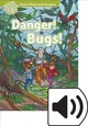 Oxford Read And Imagine: Level 2: Danger! Bugs! Audio Pack - Shipton, Paul - ISBN: 9780194019675
