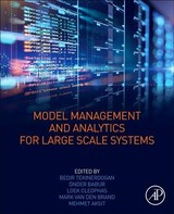Model Management And Analytics For Large Scale Systems - ISBN: 9780128166499