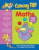 Coming Top: Maths - Ages 4 - 5 - Jones Jill - ISBN: 9781861476661