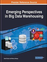 Emerging Perspectives In Big Data Warehousing - Taniar, David (EDT)/ Rahayu, Wenny (EDT) - ISBN: 9781522555162