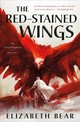 Red-stained Wings - Bear, Elizabeth - ISBN: 9780765380159