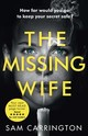 Missing Wife - Carrington, Sam - ISBN: 9780008312954