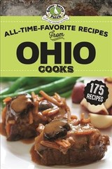 All-time-favorite Recipes From Ohio Cooks - Gooseberry Patch - ISBN: 9781620933695