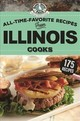 All-time-favorite Recipes From Illinois Cooks - Gooseberry Patch - ISBN: 9781620933671